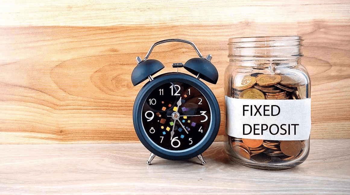 fixed deposit interest rates