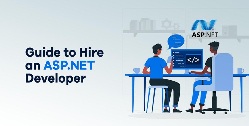 Benefits of Hiring ASP.NET Developer